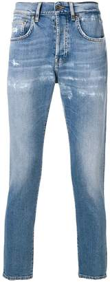 PRPS classic skinny-fit jeans