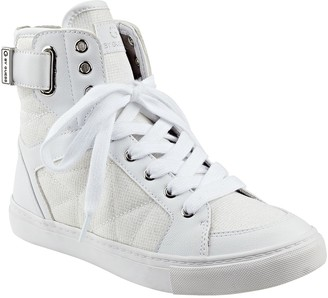 G by GUESS Omarc 2 Sneaker $79 thestylecure.com