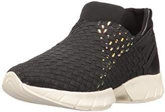 Bernie Mev. Women's Razer Pump Fashion Sneaker