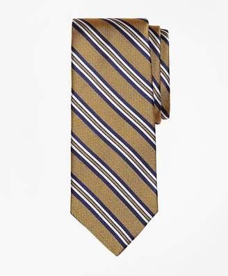 Natte Double Stripe Tie $79.50 thestylecure.com