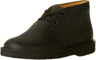Clarks Boys Desert Boot Boy Infant Lace Up Desert Boot