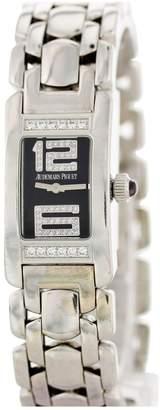 Audemars Piguet White gold watch