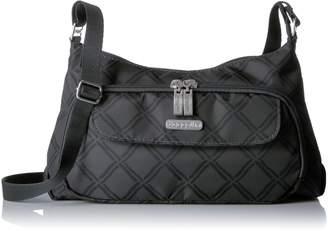 Baggallini EVB477-CL Everyday Crossbody Bag
