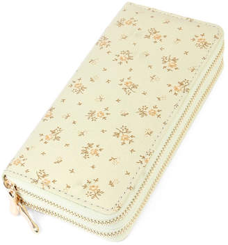Riah Fashion Floral Classic Wallet