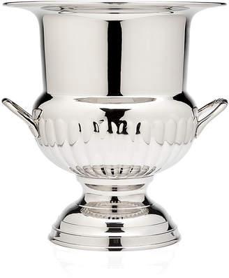 Godinger Queen Anne Nickelplate Champagne Bucket