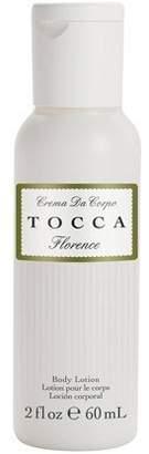 Tocca Florence Crema Da Corpo Body Lotion, 2 oz./ 60 mL