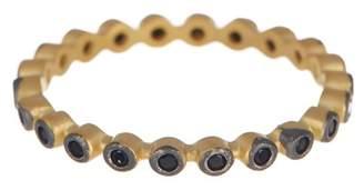 Freida Rothman Thin Band Ring