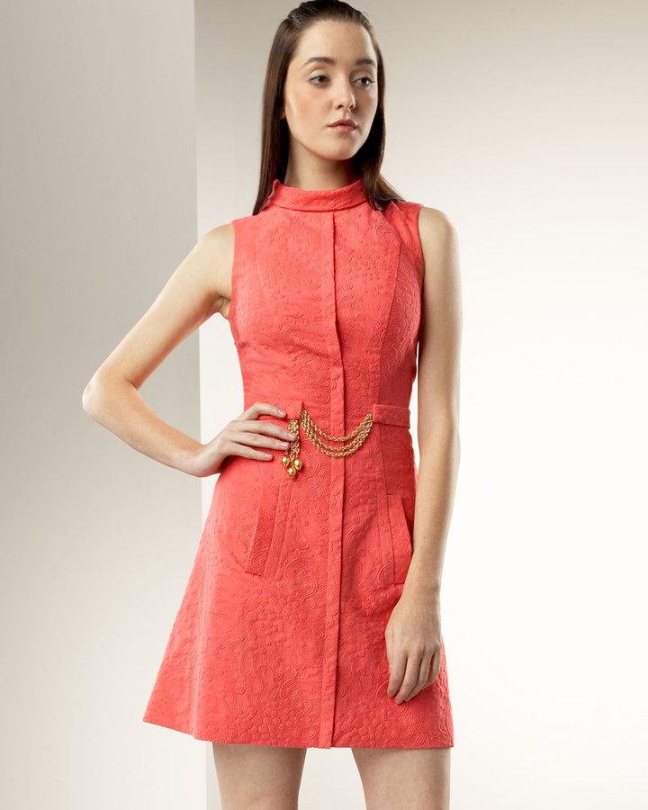 Milly Sheath Dress