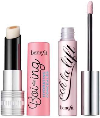 Benefit Cosmetics Hydrate and Brighten Under-Eye Duo - No. 3 Deep
