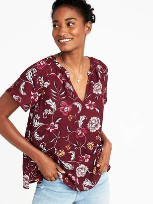 Old Navy Relaxed Top for Women