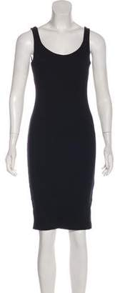 DSQUARED2 Sleeveless Bodycon Dress
