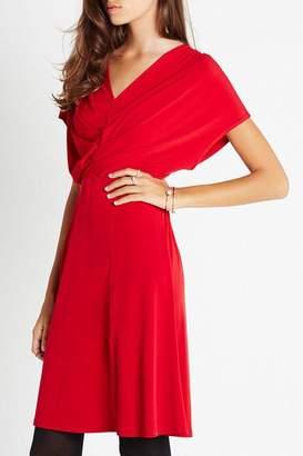 BCBGeneration Little Red Dress