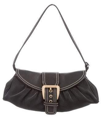 Celine Leather Mini Bag