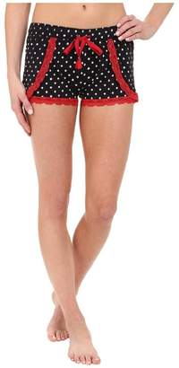 PJ Salvage Polka Dot Shorts
