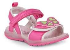 Carter's Baby Girl's, Little Girl's & Girl's Birdy Sandals