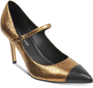 876d2914f2ef Marc Fisher Gold Shoes For Women - ShopStyle Canada