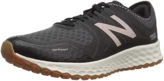 New Balance Women's Kaymin Trail v1 Fresh Foam Trail Running Shoe