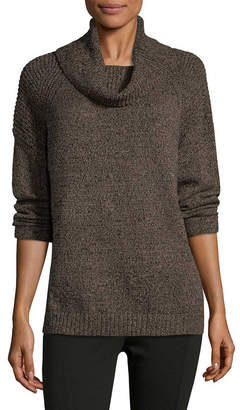BCBGeneration Cowlneck Sweater