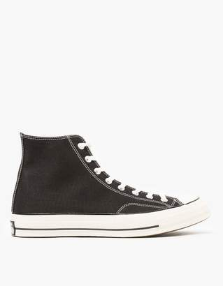 Converse Chuck Taylor All Star '70 Hi Sneaker in Black