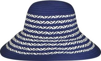 Betmar Corsica Braid Floppy Hat