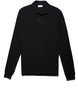 Lacoste Men's Classic Fit Petit Pique Polo