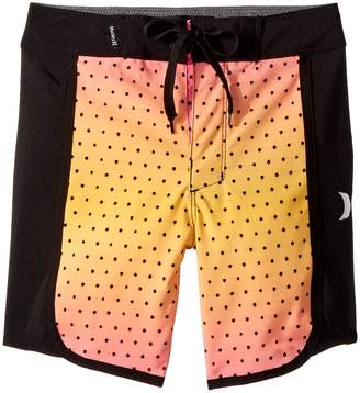 Hurley Third Reef Boardshorts Boy's Swimwear