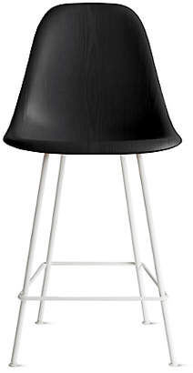 Design Within Reach Herman Miller Eames Molded Wood Counter Stool, DWHCX at DWR