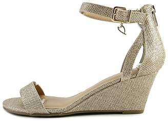 fd14f7262d1 Thalia Sodi Womens Areyana Open Toe Casual Platform Sandals