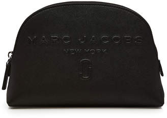 Marc Jacobs Dome Leather Cosmetic Case