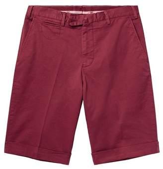 Isaia Bermuda shorts