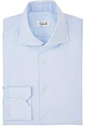 Cifonelli Men's Cotton Pinpoint Oxford Cloth Dress Shirt
