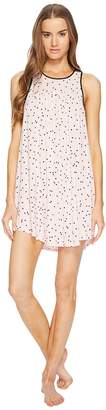 Kate Spade Scattered Dot Knit Chemise