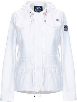 North Sails Jackets - Item 41845172EJ