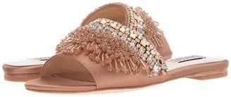 Badgley Mischka Kassandra Women's Bridal Shoes