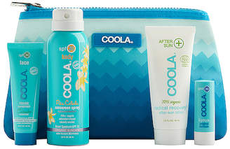 Coola Signature Classic Travel Kit Collection