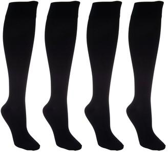 Legacy Graduated Compression Socks 4 Pack