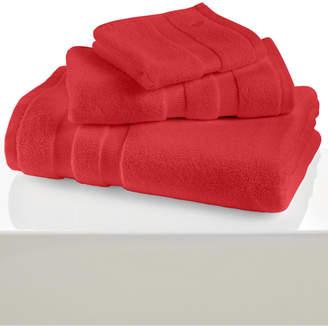 "Kate Spade (ケイト スペード ニューヨーク) - kate spade new york Chattam Stripe 13"" Square Washcloth Bedding"