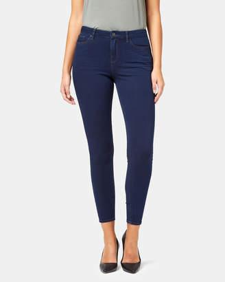 Jeanswest Freeform 360 Skinny 7/8 Regal Indigo