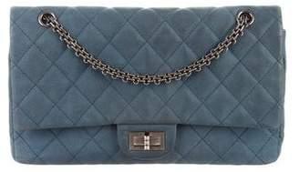 Chanel Matte Caviar Reissue 226 Double Flap Bag