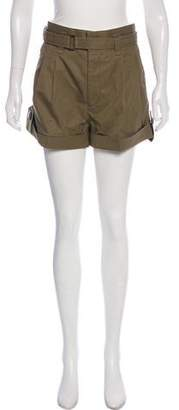Marc Jacobs Safari Mini Shorts