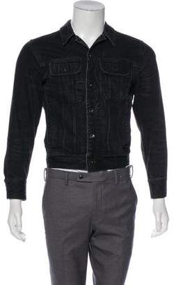Rag & Bone Archive Denim Jacket