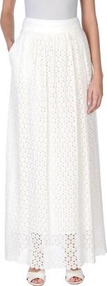 Veronique Branquinho Long skirts - Item 35317476BD