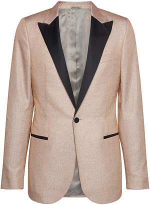 Lanvin Soir Slim-Fit Blazer