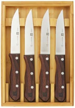 Zwilling Steakhouse Steak Knife Set