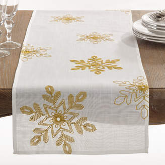 The Holiday Aisle Nivalis Table Runner