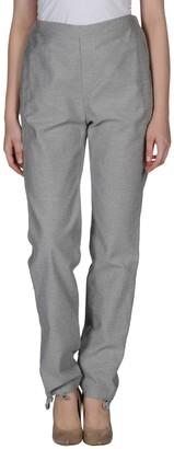 MM6 MAISON MARGIELA Casual pants - Item 36472495VX