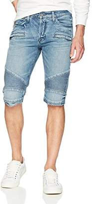 Hudson Men's Blinder Biker Shorts