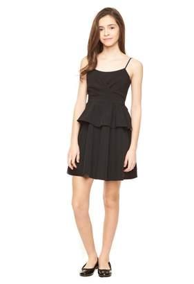Milly Minis Italian Cady Tara Dress