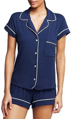 05201ff4c7 Womens Navy Blue Pajamas - ShopStyle