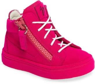 Giuseppe Zanotti Smuggy Sneaker